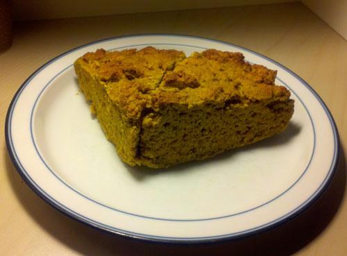 Whole Foods Buttermilk Cornbread
