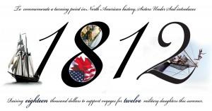 1812 logo