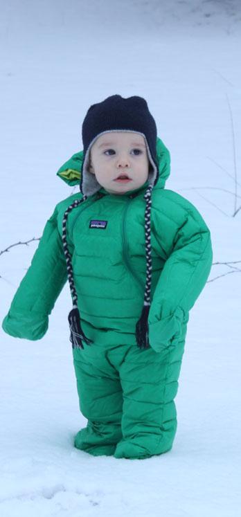 Best Baby Snowsuits Women S Adventure Magazine
