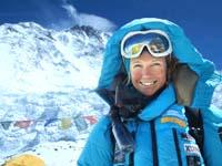 women's adventure, annelie pompe, climber