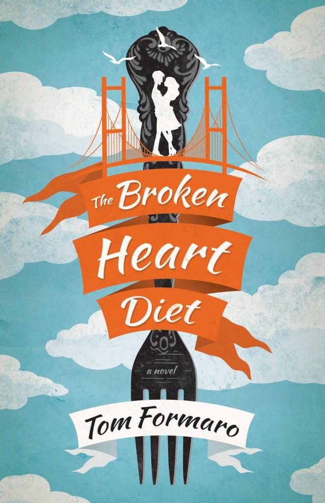 broken heart diet