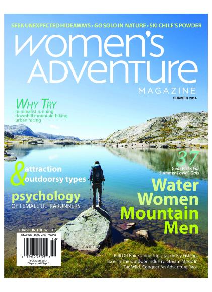 Women'sAdventureSummer2014