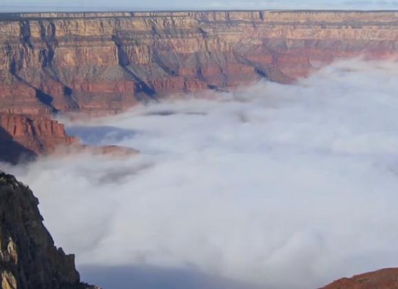 grand canyon top
