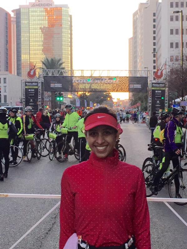 42 days to a marathon